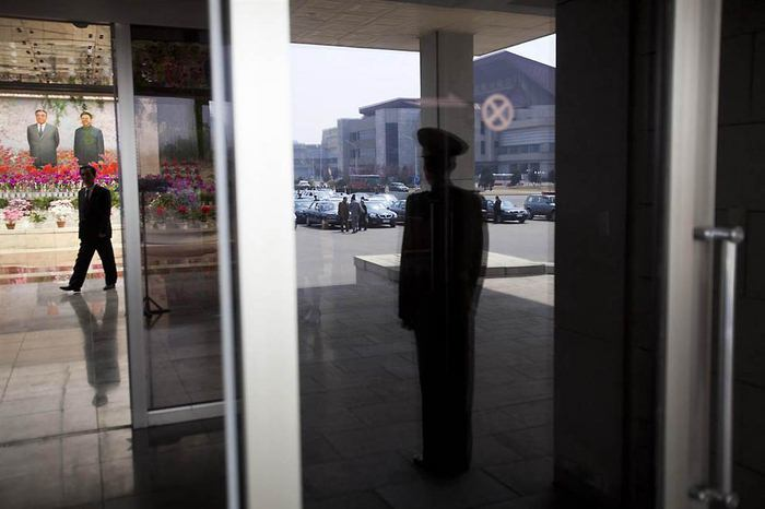More Photos of North Korea (32 pics)