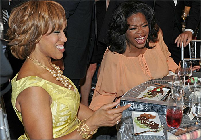 Celebrity Best Friends (10 pics)