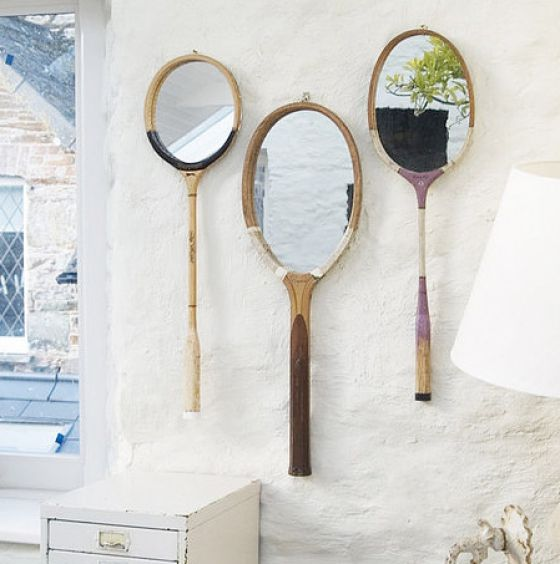 Unusual Mirrors (24 pics)