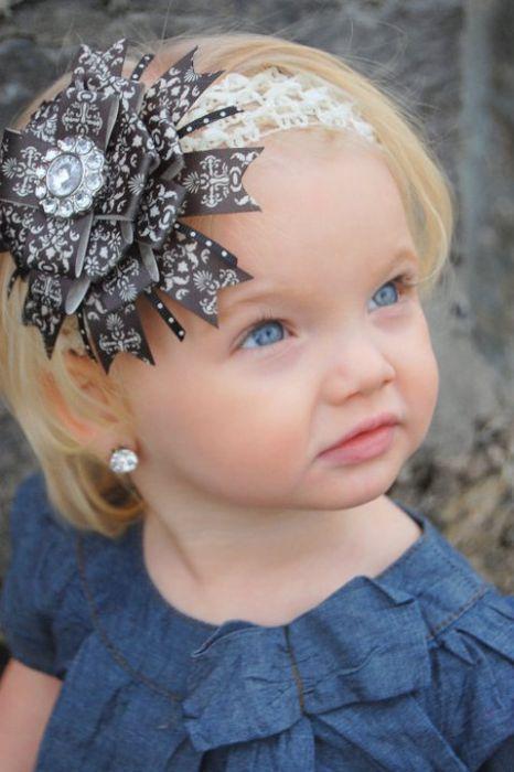 Little Barbie (9 pics)