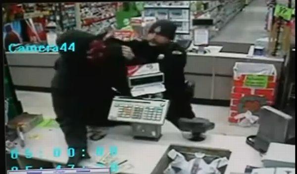 Criminal Fail Compilation (video)