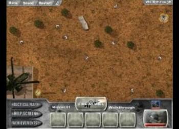Soldiers – Raid Osama Bin Laden