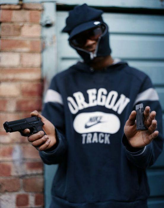 Young Guns (12 pics)