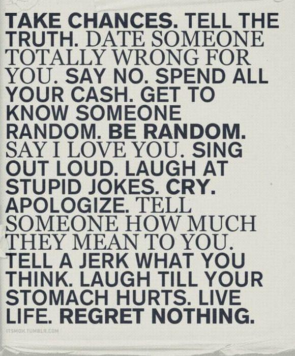 Inspirational Quotes (32 pics)