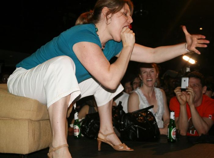 The Air Sex Championships (71 pics)