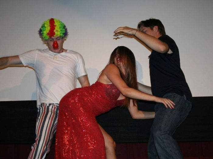 The Air Sex Championships (71 pics)