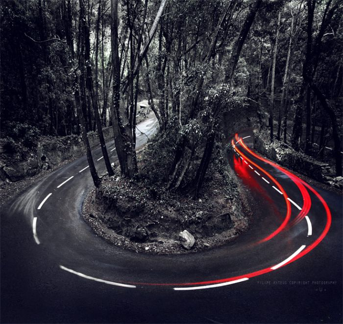 Amazing Long Exposure Photos (34 pics)