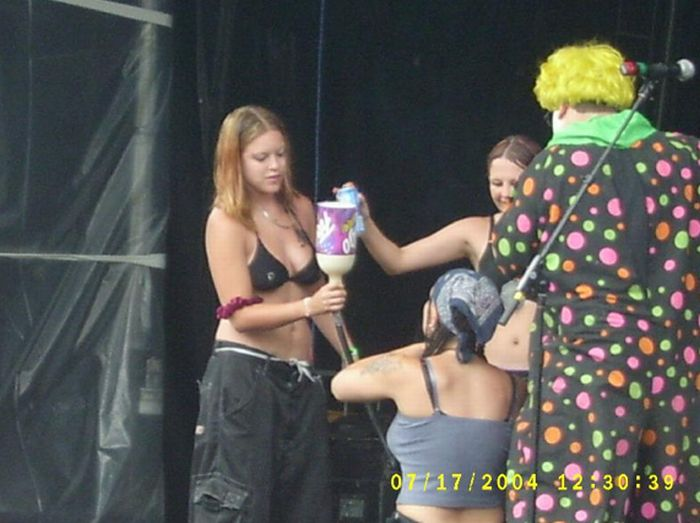 Gathering Of The Juggalos 2011(25 pics)
