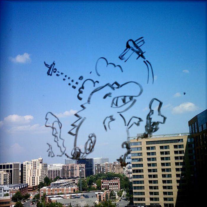 Windoodles (8 pics)