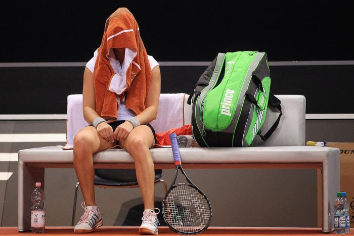 Faces of Sport (43 pics)