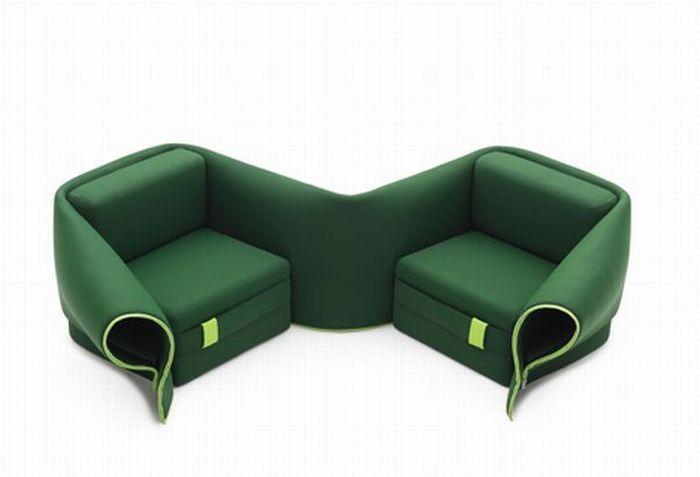 Sosia Sofa (12 pics)