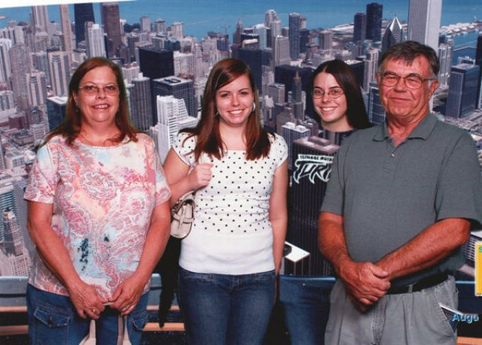 Awkward Family Vacation Photos (51 pics)
