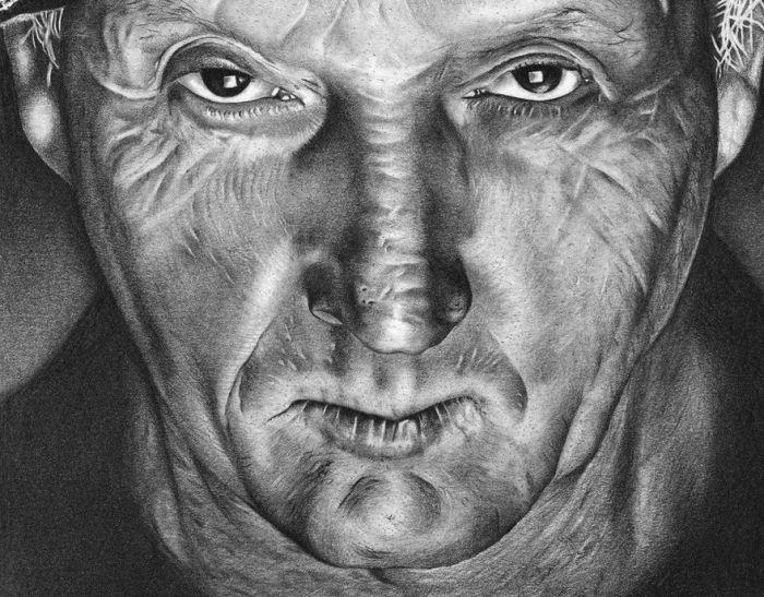 Amazing Pencil Art (42 pics)
