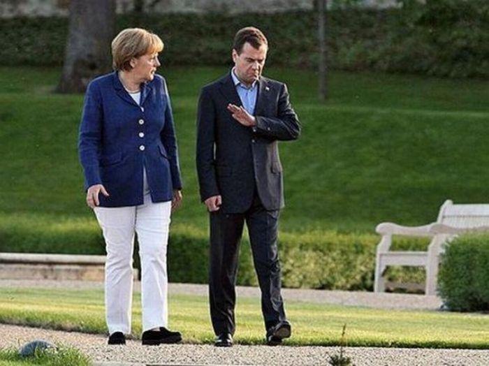 Funny Politicians (30 pics)
