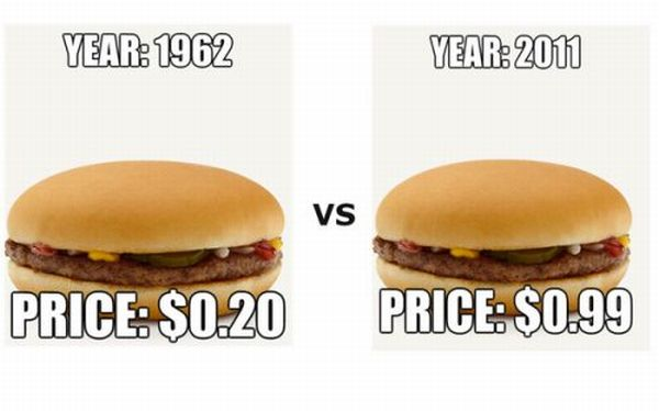 How the Times Have Changed (19 pics)