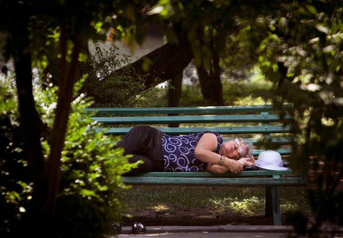 Sleepers (32 pics)