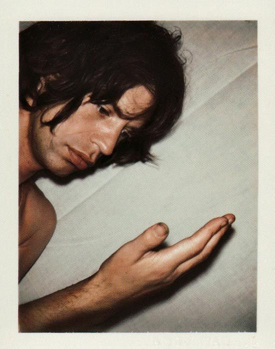 Portraits of Famous Celebrities by Andy Warhol  (23 pics)