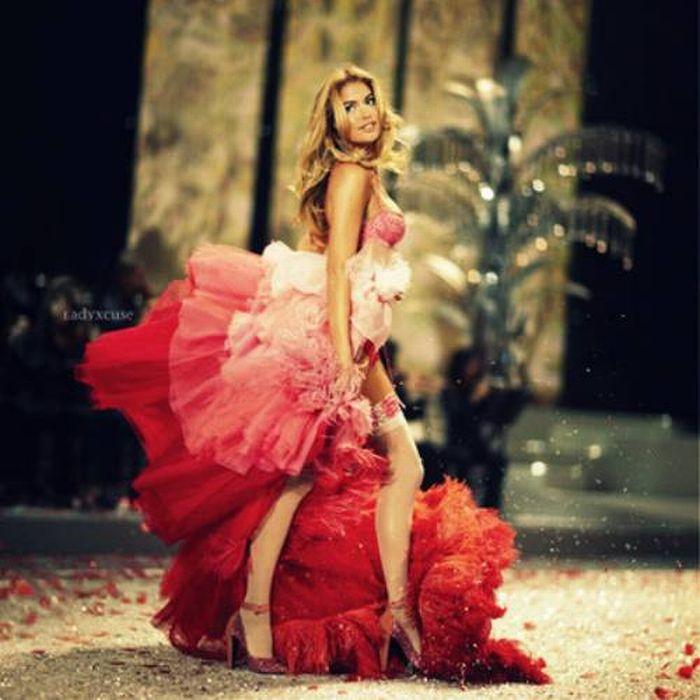 Victoria's Secret Overload (31 pics)
