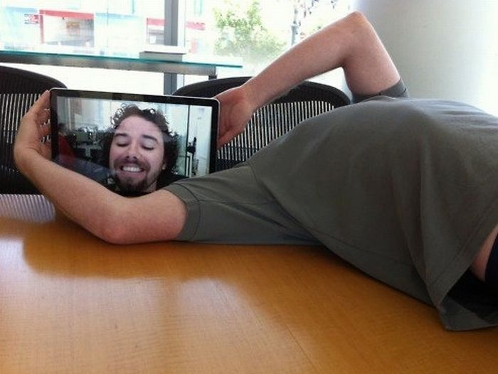 Horsemaning From All Over The World (25 pics)