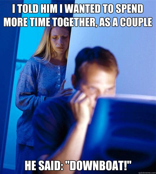 Married With Internet (40 pics)
