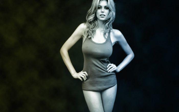 Sexy Hotties (40 pics)