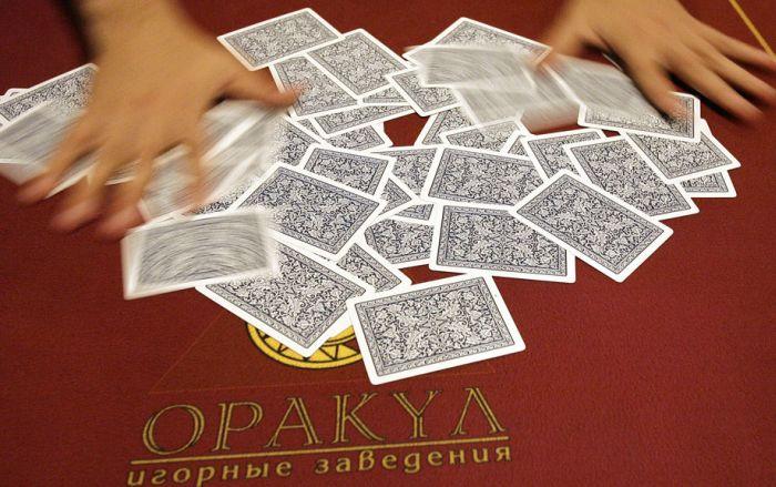Poker Close-Ups (30 pics)