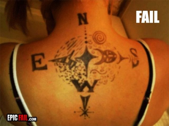 Epic Fail Pics. Part 23 (80 pics)