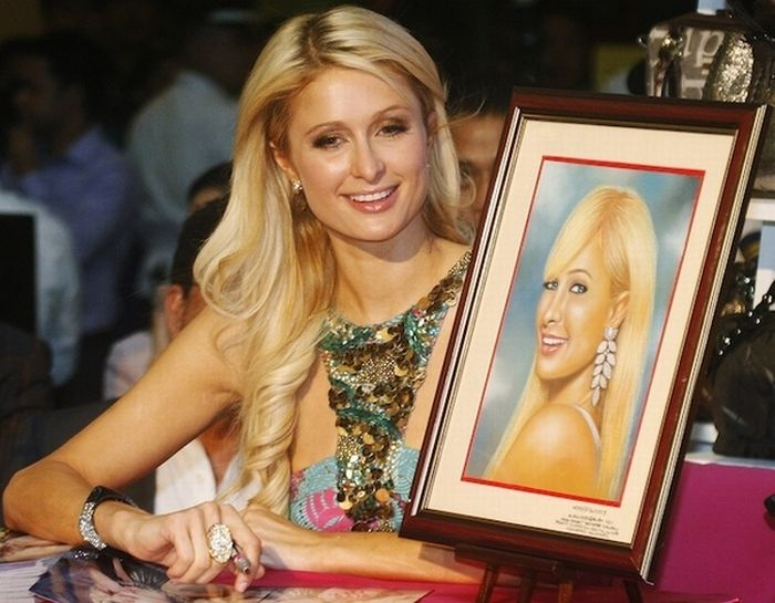 America's Top Ten of Least Liked Celebrities (10 pics)