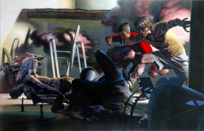 Nicola Verlato's Illustrations (40 pics)