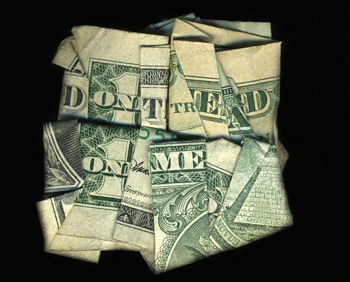 Amazing Messages on Dollar Bills (11 pics)