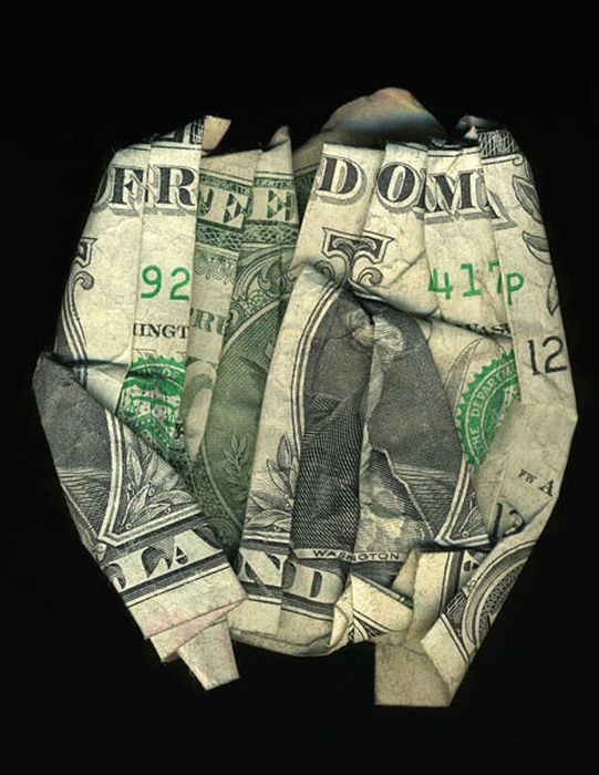 Amazing Messages on Dollar Bills (11 pics)
