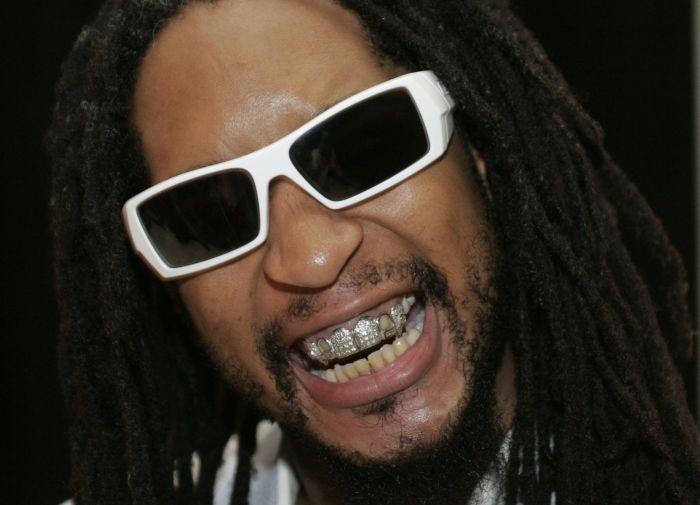 Hip Hop Gangsta Teeth Grillz (13 pics)