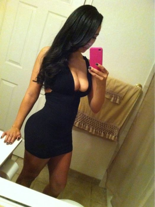 Sexy Self Shot Mirror Pics. Part 2 (86 pics)