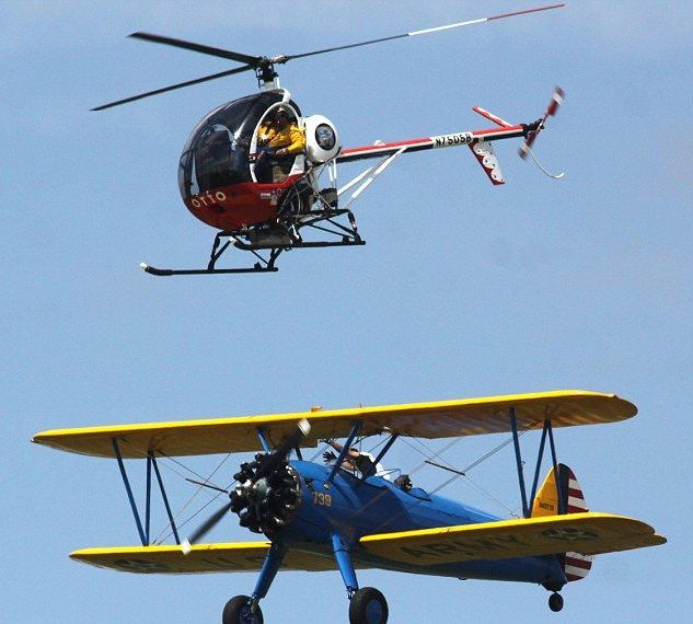 Wing Walker Todd Green Died (5 pics + video)