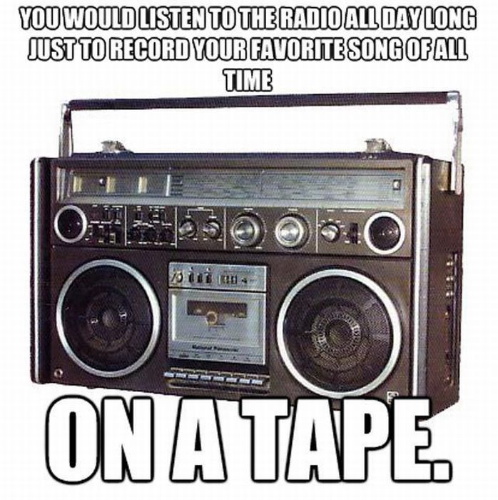 If You Were Born in The 90's (25 pics)