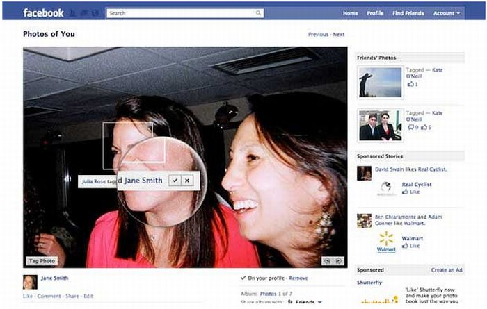 Facebook Launching Privacy Changes in Pictures (9 pics)