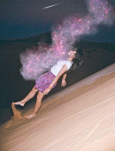 Amazing Alive Cosmic Photos (13 gifs)