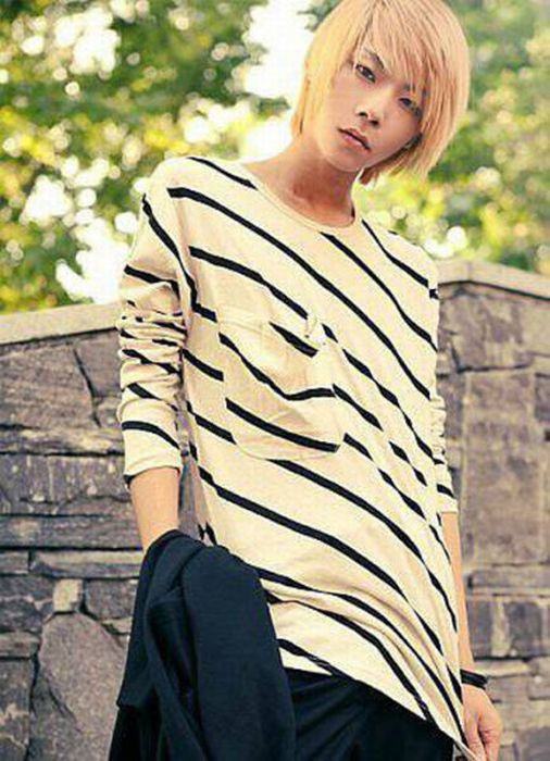 Japanese Men's Fashion (26 pics)
