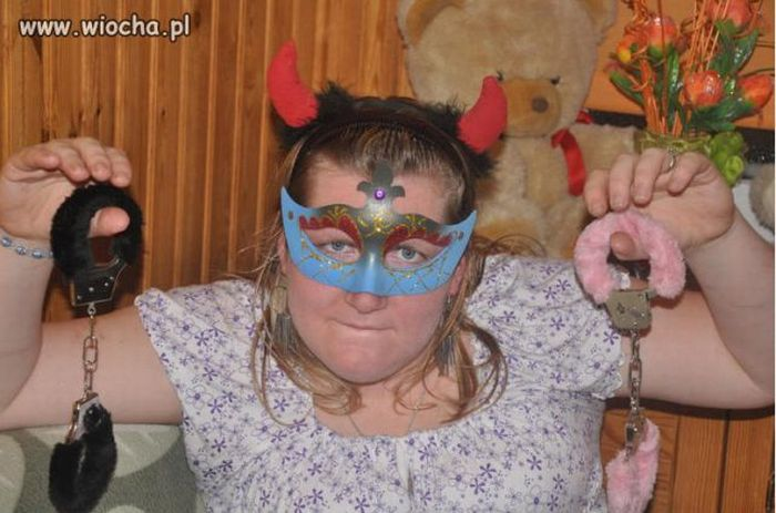 Funny People from Poland. Part 2 (45 pics)