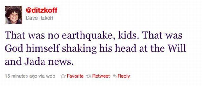 Devastating East Coast Earthquake (72 pics)