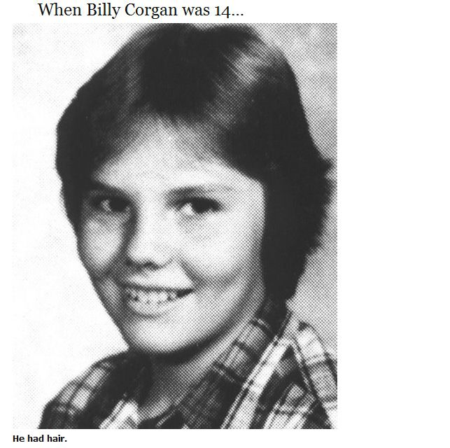 When Celebrities Were Much Younger (32 pics)