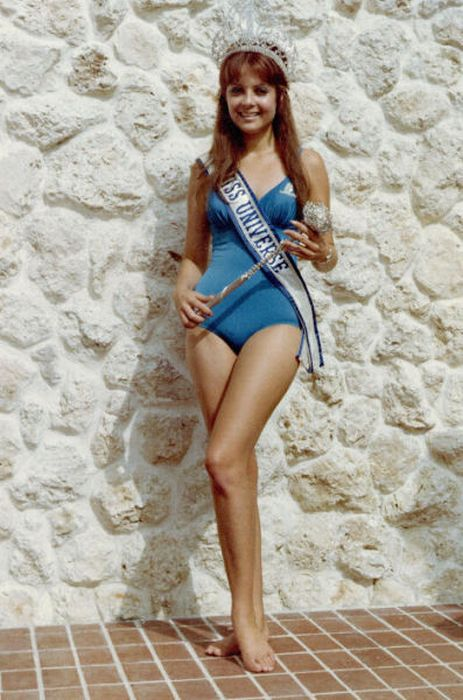 Miss Universe Winners Since 1952 Till Now (60 pics)