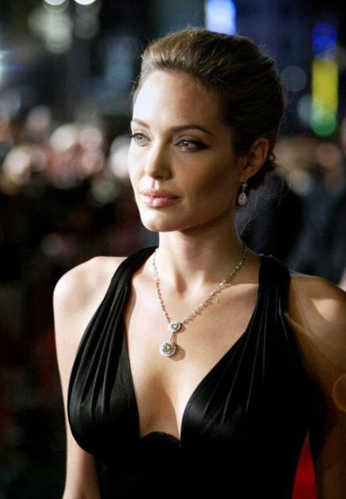 Top 30 Sexiest Hollywood Ladies (30 pics)