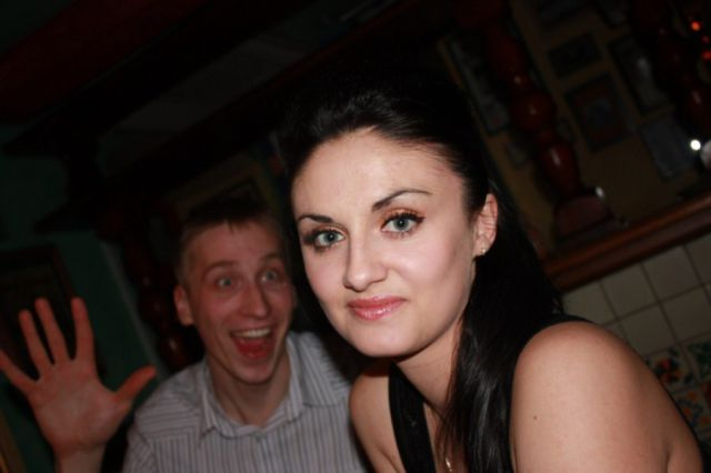 Hilarious Photobombs. Part 15 (53 pics)