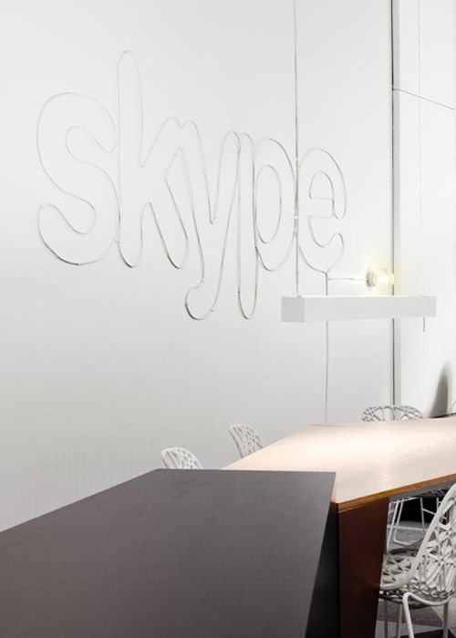 Luxury Skype Office in Stockholm (22 pics)