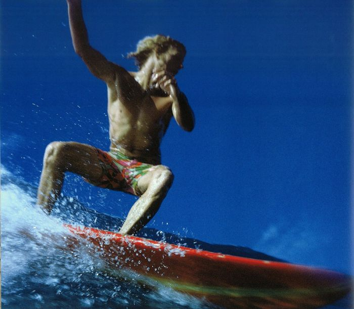 Awesome Surfing Posters by LeRoy Grannis (24 pics)