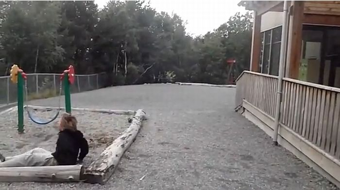 Jump Fail Compilation (video)