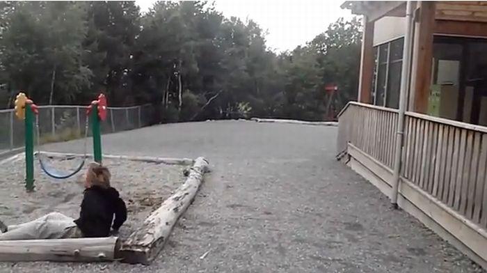 Jump Fail Compilation (video)