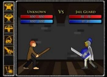 Arkandian Legends – Chapter II: Revenant