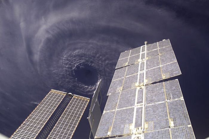 Hurricane Irene: Space View (12 pics)